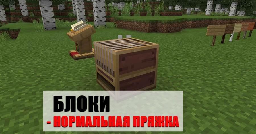 блоки нормальная пряжка