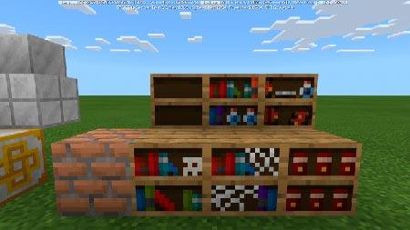 красивые блоки