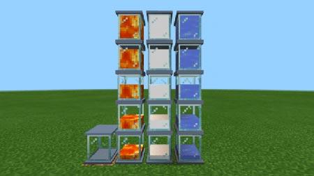 контейнеры для жидкости
